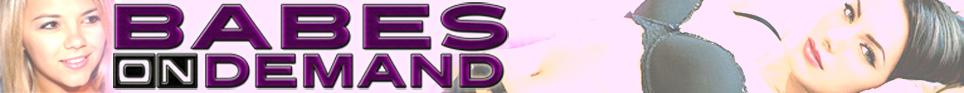 Click Here to return to BabesOnDemand.com AEBN Store