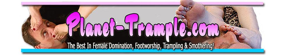 Click Here to return to Planet-Trample Theater