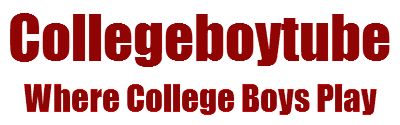 Click Here to return to Collegeboytube Video on Demand