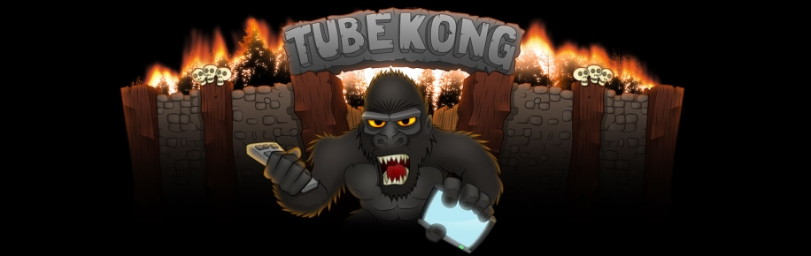 Click Here to return to Tube Kong