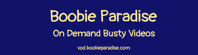 Click Here to return to Boobie Paradise