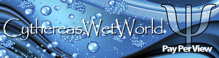 Click Here to return to Cytherea's Wet World