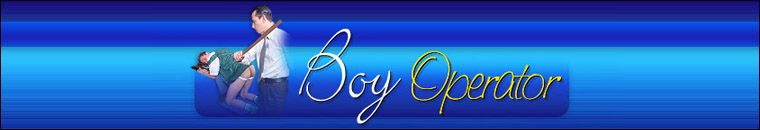 Click Here to return to Boy Operator Video On Demand