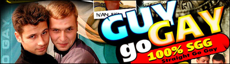 Click Here to return to Guy Go Gay Video On Demand