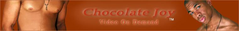Haga Clic aquí para regresar a Chocolate Joy Entertainment
