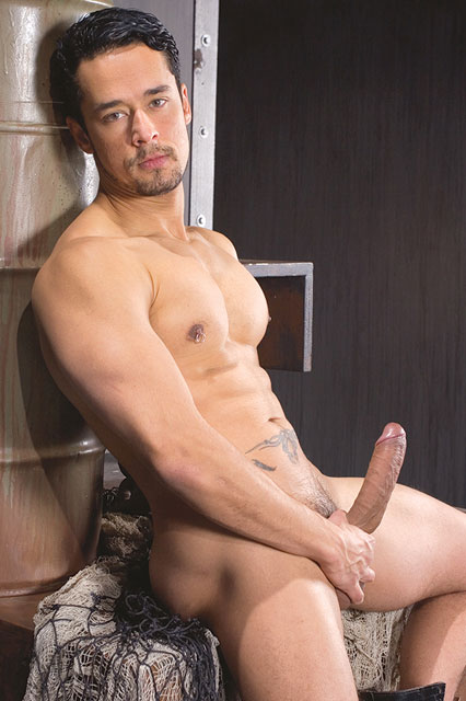 Brazilian Gay Big Dick