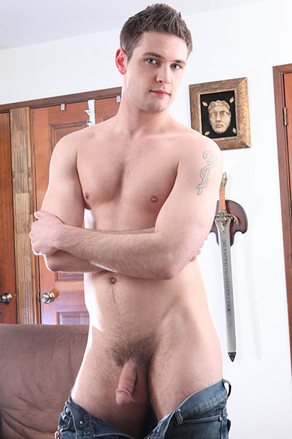 Duncan Black, gay porn, power bottom