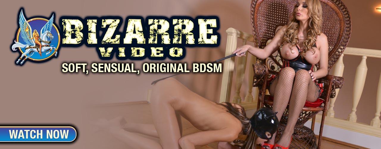 Bizarre Video