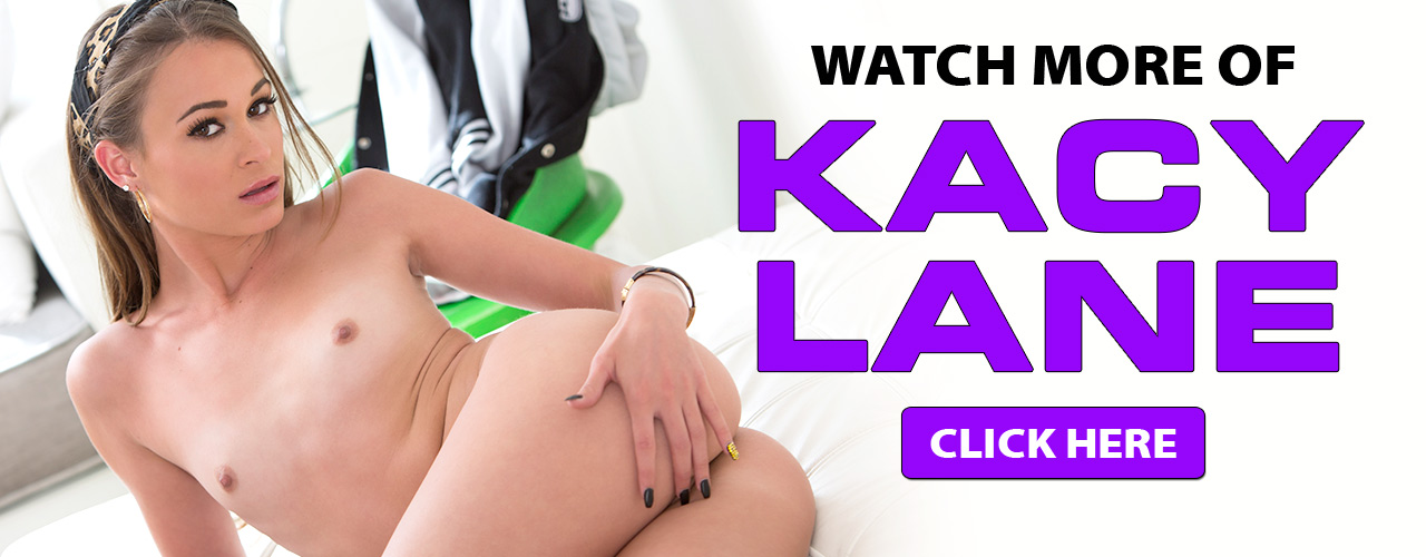 Featured Star - Kacy Lane