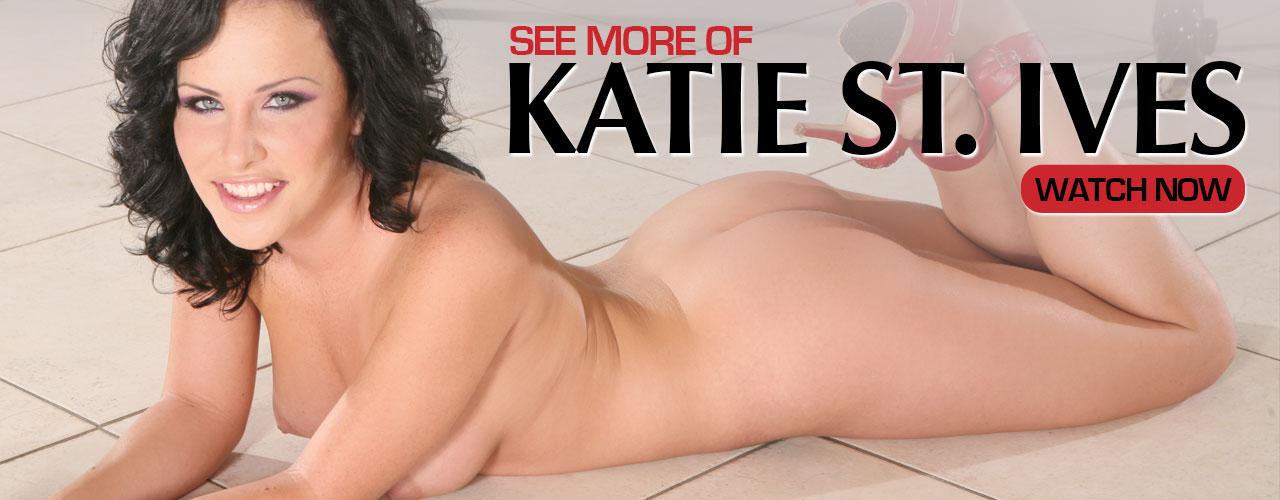 Katie St. Ives