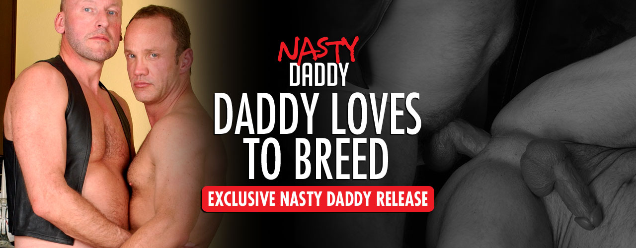 Check out te new exclusive from Nasty Daddy!