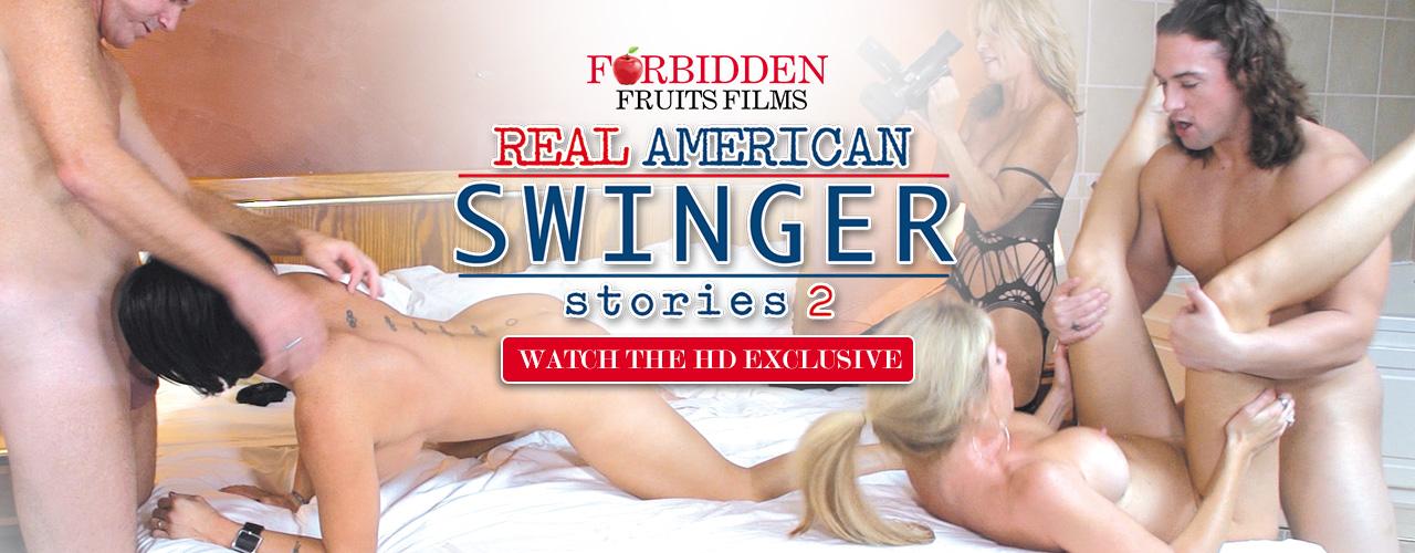 Movie - Real American Swinger Stories 2