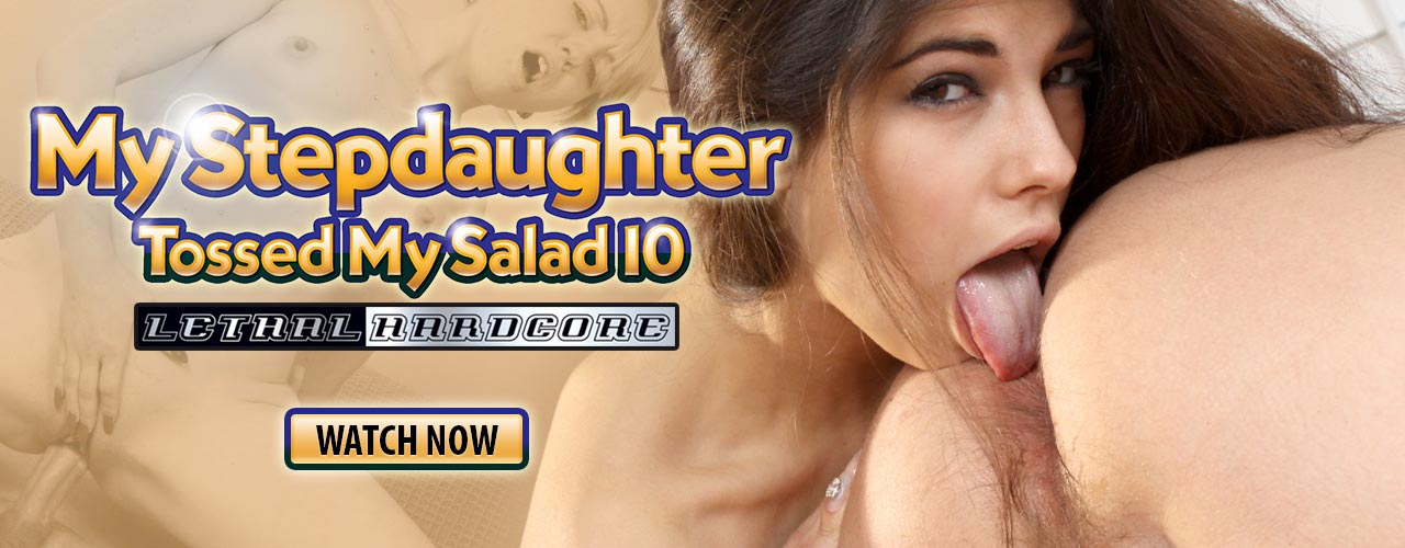 My Stepdaughter Tossed My Salad 10