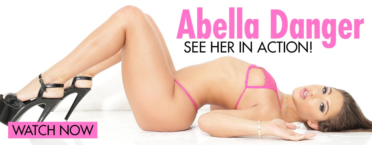 Watch all your favorite films staring Abella Danger.